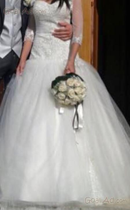 2efb0a75aaad Abito sposa vendesi abito sposa macram - Cerca