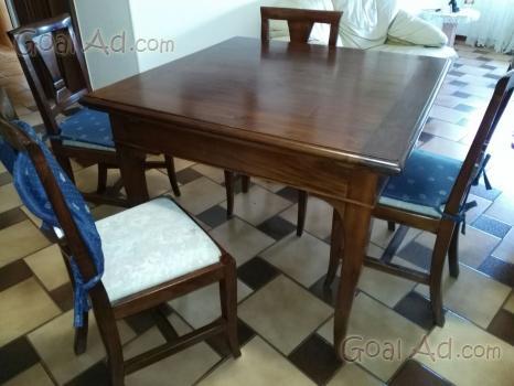 Mobile Credenza Da Esterno : Mobili antichi credenza tavolo sedie antica cerca compra vendi