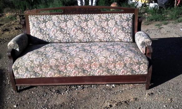 Annunci gratuiti divano antico cerca compra vendi nuovo for Divano letto ribaltabile