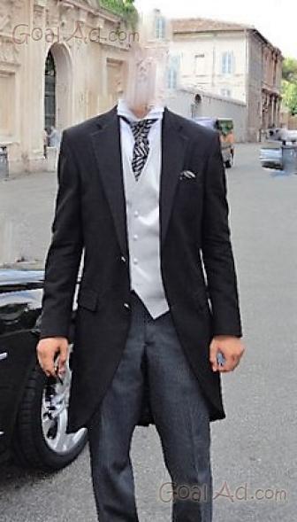 Tight abito cerimonia taglia giacca pantalone - Cerca 7f8d353f9c60