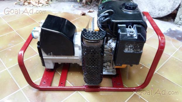 Generatore dometic 4000h generatore corrente dometic for Generatore honda usato