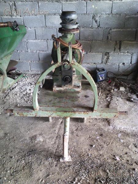 Pompa trattore caprari vendo pompa irrigazione cerca for Pompa per irrigazione