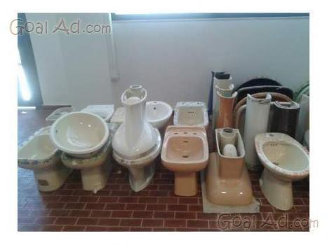 Sanitari cesame dolomite pozzi ginori sanitari cerca compra vendi nuovo e usato water - Vasche da bagno pozzi ginori ...