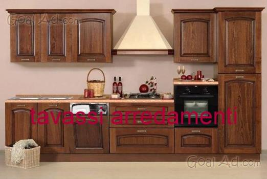 Cucina classica napoli cucina classica noce - Cerca, compra, vendi ...