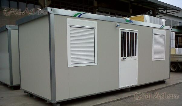 Container Uso Abitativo Usati Prezzi Annunci Gratuiti Italia