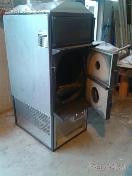 Generatore aria calda legna fabbri usato cerca compra - Stufa a legna usato ...