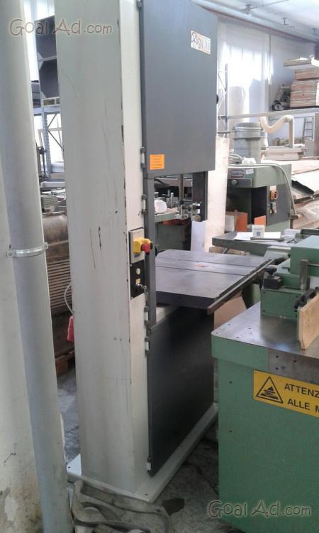 Holzmann Maschinen BSB300B6 Bandla lama della sega 2240x6 mm
