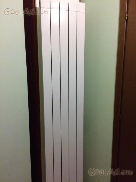 Termosifoni alluminio vendo radiatore usato elementi for Termosifoni in alluminio usati