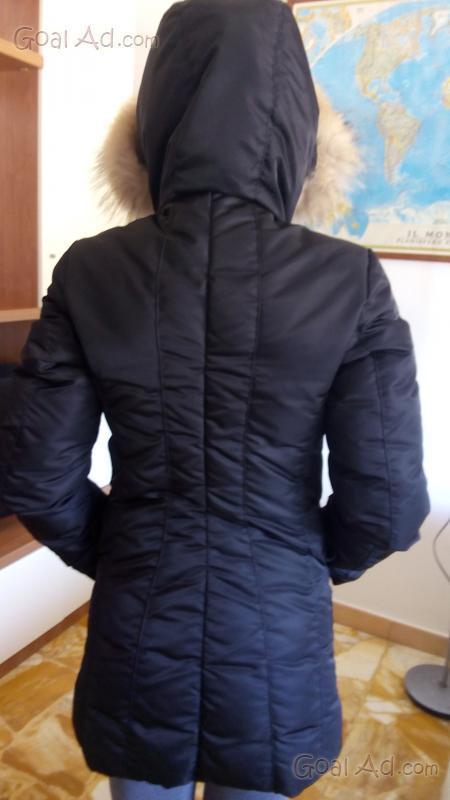 online store 1c315 b75ed Piumino peuterey vendo indossato taglia corrisponde - Cerca ...