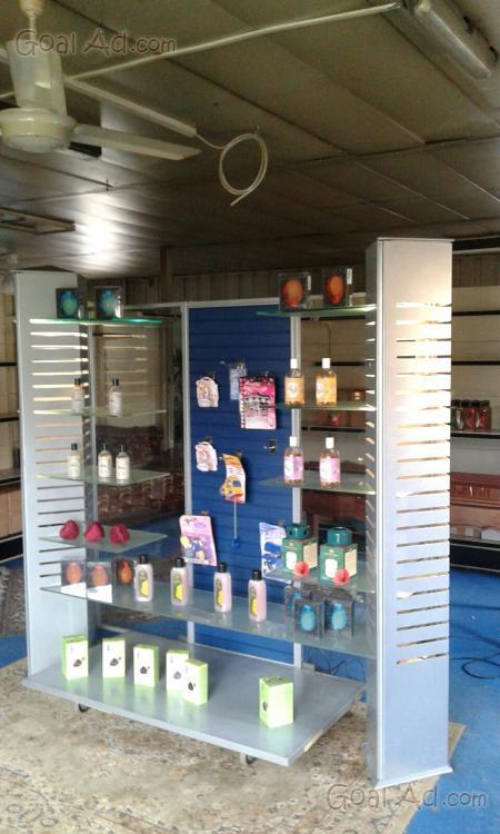 Scaffali espositori edicola libreria cartoleria giornali cerca compra vendi nuovo e usato - Giornali arredamento casa ...