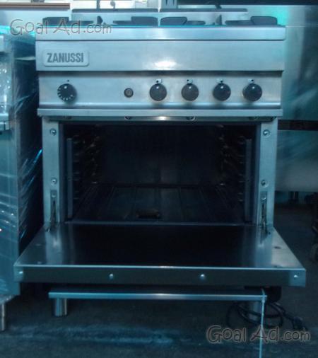 Cucina A Gas Professionale Usata.Cucina Professionale Fuochi Cucina Fuochi Serie Cerca Compra