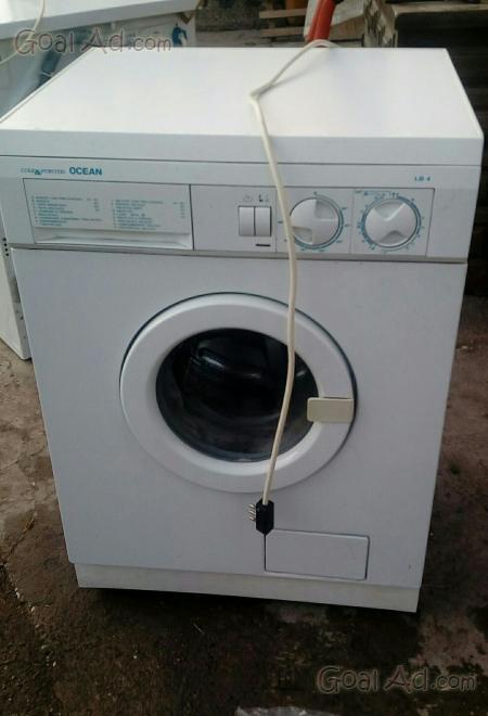 Lavatrici Usate Funzionanti.Lavatrice Usata Zerowatt Euro Funzionante Vendo Cerca