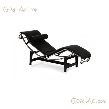 chaise longue corbusier materassino pelle cavallino cerca compra vendi nuovo e usato chaise. Black Bedroom Furniture Sets. Home Design Ideas